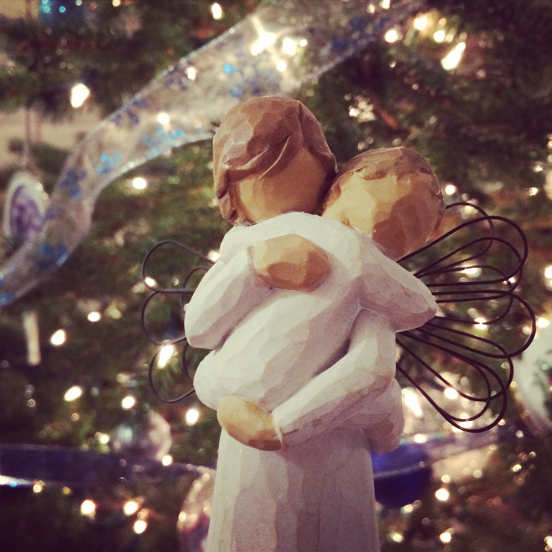 Risultati immagini per angel christmas