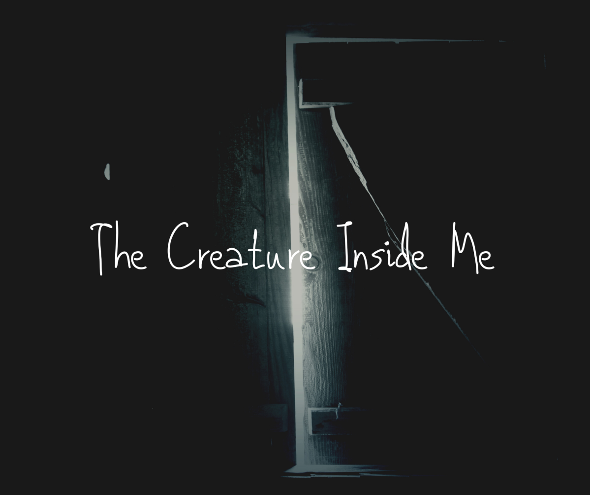 The Creature Inside Me